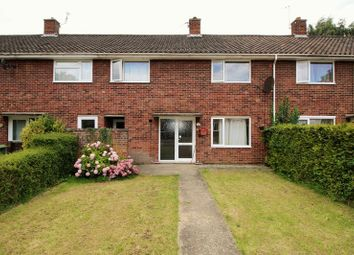 Thumbnail 5 bed terraced house to rent in Northfields, Near To Uea, Norwich