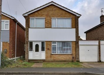 Thumbnail 3 bed detached house for sale in St. Andrews Close, Canvey Island