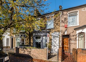 Thumbnail 3 bed terraced house for sale in Leylang Road, New Cross