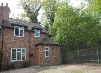 Thumbnail 3 bed semi-detached house to rent in Warren Row, Reading