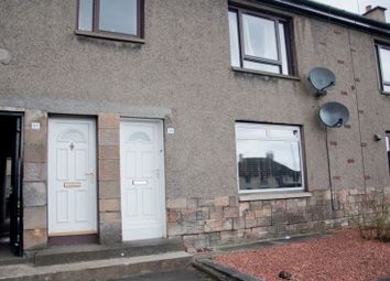 Thumbnail 1 bed flat for sale in Whins Road, Alloa