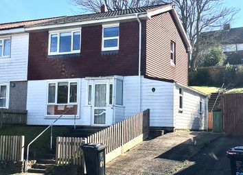 Thumbnail 3 bed semi-detached house for sale in Rushlake Road, Brighton
