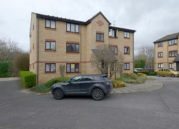 Thumbnail 1 bed flat for sale in Dehavilland Close, Northolt