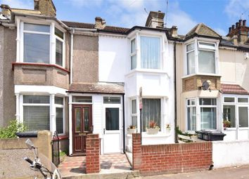 Thumbnail 3 bedroom terraced house for sale in Knockhall Chase, Greenhithe, Kent