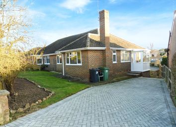 Thumbnail 3 bed bungalow to rent in Copperfield Drive, Langley, Maidstone