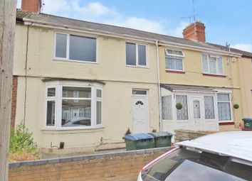 Thumbnail 3 bed terraced house for sale in Holborn Avenue, Holbrooks, Coventry