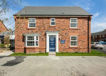 Thumbnail 4 bed detached house for sale in Plot 109 Layton, Gilberts Cross, Moss Lane, Sandbach