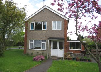 Thumbnail 3 bed detached house for sale in Holt Vale, Leeds