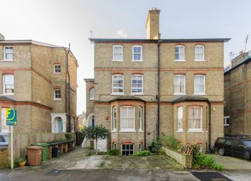 Thumbnail Flat for sale in Homefield Road, Wimbledon Village, London