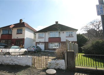 Thumbnail 5 bed detached house for sale in Leigham Avenue, London