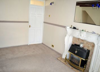 Thumbnail 2 bed semi-detached house to rent in James Place, Standish, Wigan