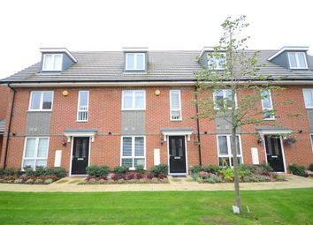 Thumbnail 3 bed terraced house for sale in Fullbrook Avenue, Spencers Wood, Reading
