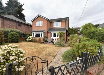 Thumbnail 4 bed detached house for sale in Martlets, Vinegar Hill, Magor
