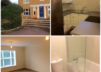 Thumbnail 2 bedroom flat to rent in Tithe Barn Crescent, Swindon