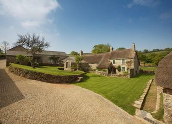 Ponsworthy, Newton Abbot, Devon TQ13. 9 bed detached house for sale