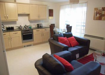 Thumbnail 1 bed flat to rent in Siloam Place, Ipswich