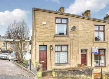 Thumbnail 2 bed end terrace house for sale in Stanley Street, Colne, Lancashire