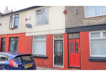 Thumbnail 2 bed terraced house for sale in Sunningdale Road, Liverpool