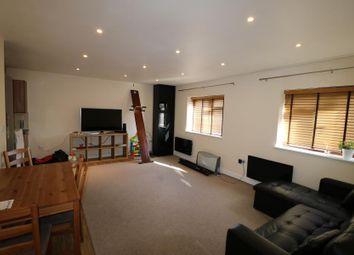 Thumbnail 2 bedroom flat to rent in Brimsdown Avenue, Enfield