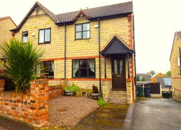 Thumbnail 3 bed property for sale in Appleton Close, Dalton, Rotherham