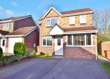 Thumbnail 3 bed detached house for sale in Trem Y Castell, Caerphilly