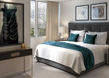 Thumbnail 2 bed flat for sale in Salusbury Road, Queens Park, London