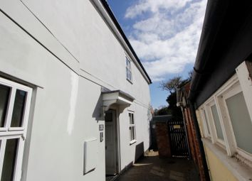 Thumbnail 2 bedroom flat to rent in Rawstorn Road, Colchester