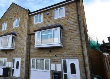 Thumbnail 5 bedroom town house to rent in Forest Road, Huddersfield