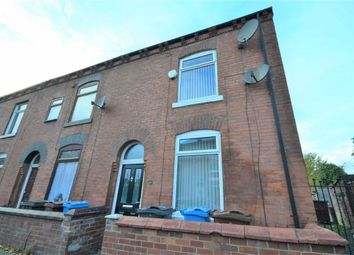 Thumbnail 2 bed terraced house to rent in Granby Street, Chadderton, Manchester, Greater Manchester