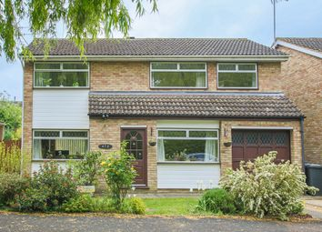 Thumbnail 5 bedroom detached house for sale in Cherry Hinton Road, Cherry Hinton, Cambridge