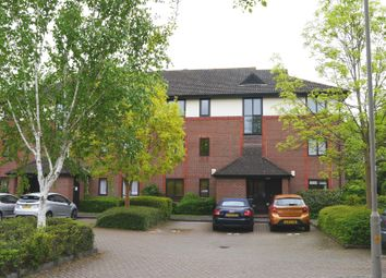 Thumbnail 2 bed flat for sale in Barnston Way, Hutton, Brentwood