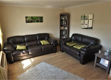 Thumbnail 2 bed flat for sale in Main Street, Caldercruix