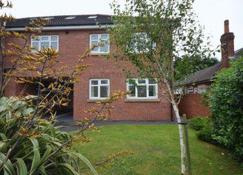 Thumbnail 1 bed flat for sale in Flat 2, Rutland Court, Rutland Avenue, Poulton-Le-Fylde Lancs