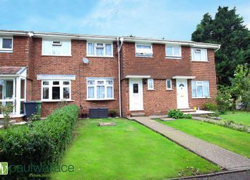 Thumbnail 3 bedroom terraced house for sale in Brickcroft, Broxbourne