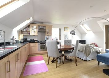 Thumbnail 2 bed detached house for sale in Fritillary Mews, Ducklington, Witney, Oxfordshire
