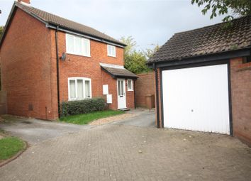 Thumbnail 3 bed detached house to rent in Haymoor, Lichfield