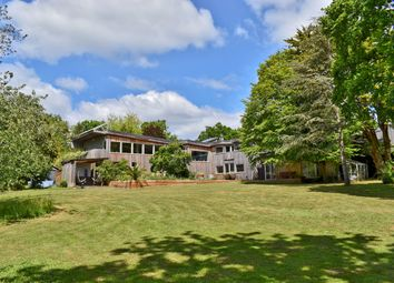Dock Lane, Beaulieu SO42. 4 bed detached house for sale