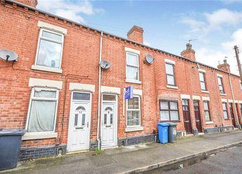 Thumbnail 2 bed terraced house for sale in Allestree Street, Alvaston, Derby