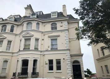 3 bed flat to rent in Clifton Crescent, Folkestone CT20