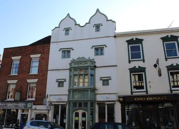 Thumbnail Commercial property for sale in High Street, Tewkesbury