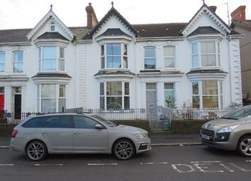 Thumbnail 3 bed terraced house for sale in Queen Victoria Road, Llanelli