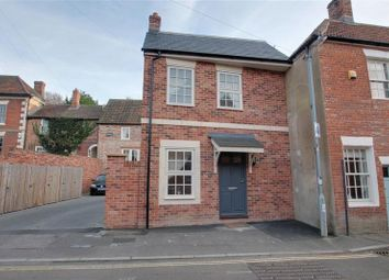 Thumbnail 1 bed semi-detached house to rent in Church Street, Westbury
