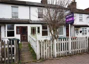 Thumbnail 2 bed terraced house for sale in New Road, Rickmansworth