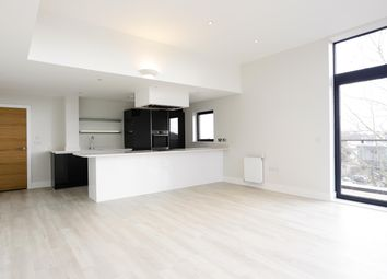 Thumbnail 2 bed flat to rent in Somerset Road, Teddington