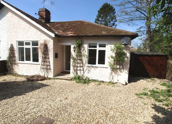 Thumbnail 3 bedroom bungalow to rent in Park Road, Wroxham, Norwich