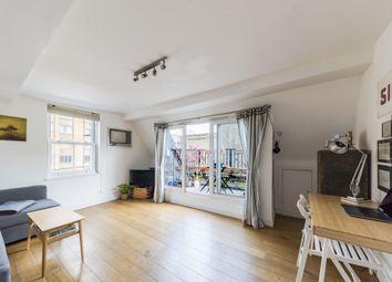 Godson Yard, London NW6. 1 bed flat