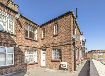 Thumbnail 4 bed flat for sale in High Road, Whetstone