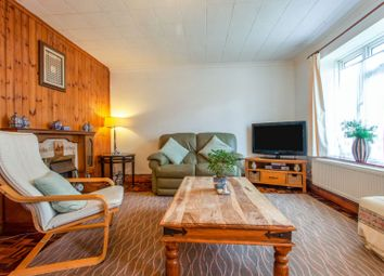 Thumbnail 3 bed maisonette for sale in 40 Harvey Road, Leytonstone