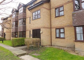 Thumbnail 1 bed flat to rent in Barons Court, Whelan Way, Beddington