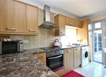 Thumbnail 1 bed flat to rent in Town Lane, Stanwell, Staines-Upon-Thames, Surrey
